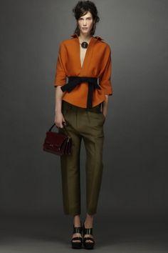Sfilata Marni Milano - Pre-collezioni Primavera Estate 2014 - Vogue