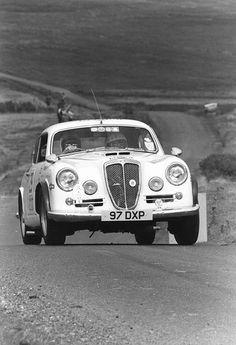 66 Lancia Alpine