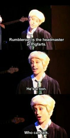 ~ a very potter musical (starkid)
