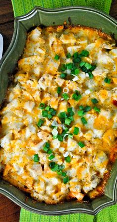 Chicken Tamale Casserole. This chicken casserole tops my list of all-time favorites. Imagine a thick layer of a delicious, sweet corn pudding topped with yummy chicken, a little sauce, and lots of gooey melted cheese. It's all the best elements of chicken tamales in an easy to put together casserole.