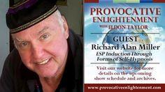 Richard Alan Miller - ESP Induction Through Forms of Self-Hypnosis on Pr...