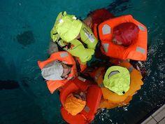 Corso di gestione delle emergenze in mare - Armata Brancaleone a Noi