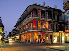 New Orleans #Louisiana #iGottaTravel