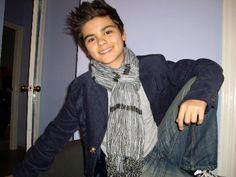 Abraham Mateo, nominado para los Premios Juventud • MundoTKM