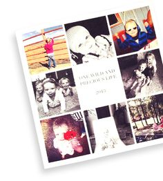 No one likes a photo book more than Mom. #purewowgifts #artifactuprising