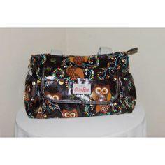 Cotton Road Handbags Owl, Shoulder Bag, Handbags, Stylish, Cotton, Accessories, Fashion, Moda, Totes