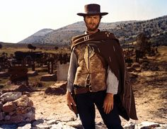 Revisit The Spagetti Western: The Good, The Bad, The Ugly
