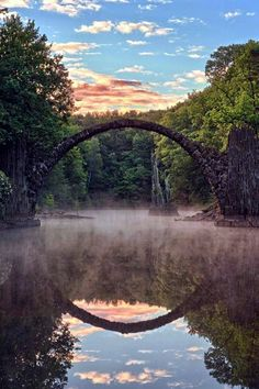 45 Mysterious Bridges Photography Ideas and Tips