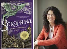 Seraphina by Rachel Hartman | 53 Books You Won't Be Able To Put Down
