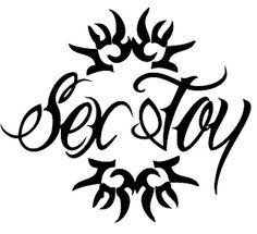 Sex Toy Tribal Arm or Lower Back Temporary Body Art Tatto... http://www.amazon.com/dp/B009HZDUP6/ref=cm_sw_r_pi_dp_Ae4ixb1QNM161 #temporarytattoo #bodyart #inked #sextoy