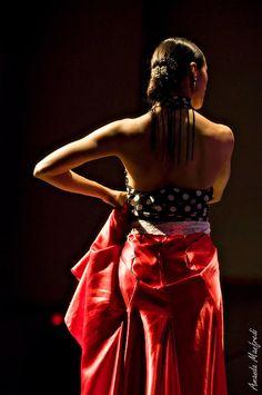 Flamenco Dance Photography by Amanda Manfredi: Lena Jacome by LenaJacome, via Flickr