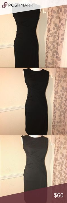NWT Stitch Fix Kut from the Kloth Sz 6 Black Dress NWT Little Black Dress. (Bin k) Kut from the Kloth Dresses
