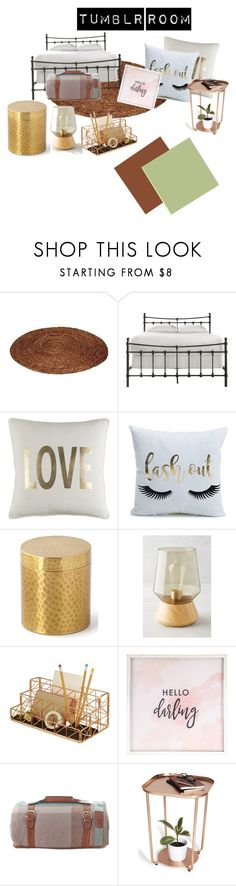 tumblr room by raissaabacorreia on Polyvore featuring interior, interiors, interior design, casa, home decor, interior decorating, Tribecca Home, Anthropologie, Fortnum & Mason and Pigeon & Poodle