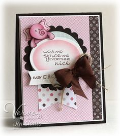 Sugar and Spice / VLVJulyWeek3 » deconstructing jen | handmade cards, sketches and tutorials