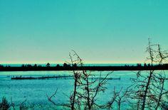 Laguna del Morto #1
