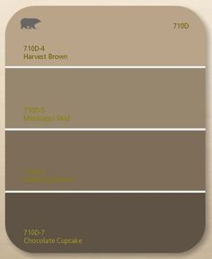 mud color exterior paint - Google Search