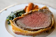 Beef Wellington Recipe | Simply Recipes