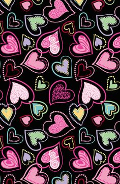 Heart pattern hello wallpaper, pretty phone wallpaper, wallpaper for your phone, flower wallpaper Hello Wallpaper, Pretty Phone Wallpaper, Trendy Wallpaper, Cellphone Wallpaper, Cute Wallpapers, Wallpaper Backgrounds, Iphone Wallpaper, Phone Backgrounds, Girl Wallpaper