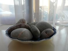 Here is a DIY Hot Stone Massage - in case you don't make it to #VSpa this weekend.