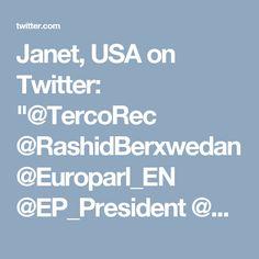 "Janet, USA on Twitter: ""@TercoRec @RashidBerxwedan @Europarl_EN @EP_President @EU_Commission @FedericaMog @JunckerEU PKK are fighting for human rights of Kurds also see 2017 UN report human rights abuses by Turks @realDonaldTrump @mike_pence #RexTillerson"""
