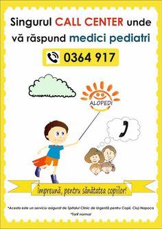 Serviciul Alopedi, solicitat tot mai frecvent de părinţi