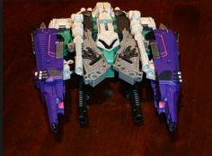 Terminus hexatron spaceship mode