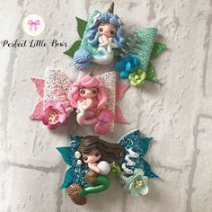 Resultado de imagen para perfect little bows