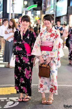 style of dress japan festival