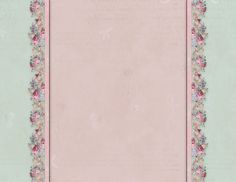 Violeta lilás Vintage: Template com rosas