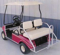 61 best Golf Cart Rear Seat Kits for EZGO, Club Car, Yamaha ... Golf Cart Back Seat Arm Rest on golf cart heater cup holder, golf cart can holder, golf cart by alphard duo, golf cart cocktail,