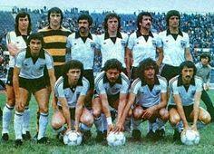 EQUIPOS DE FÚTBOL: COLO COLO Cesar Reyes, Hugo Gonzalez, Club, Madrid, Soccer, Football, Baseball Cards, Sports, Mercury