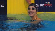 Maya DiRado, Elizabeth Biesel punch 400m IM tickets to Rio