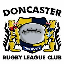 Doncaster Rugby League Football Club founded in 1951