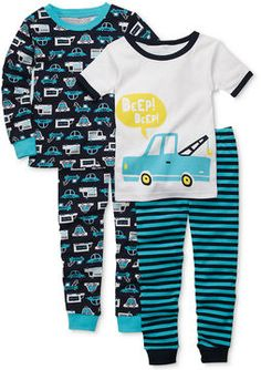 Carter's Kids Pajamas, Toddler Boys