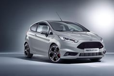 Ford's Fiesta has been a popular choice across the global markets. This time around, at the 2016 Geneva Motor show, the company has unveil - Ford News at CarTrade Ford Fiesta St, Audi, Automobile, Cheap Car Insurance Quotes, Cars Uk, Gasoline Engine, Ford News, First Drive, Geneva Motor Show