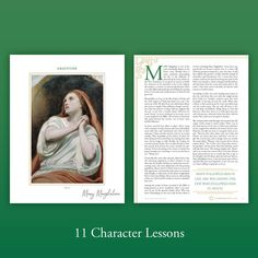 The Character of the Resurrection - 11 Day Character Study & Devotional