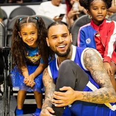 Chris and Royalty Chris Brown Kids, Chris Brown Daughter, Chris Brown Style, Breezy Chris Brown, Ace Family, Family Goals, Chris Brown Photoshoot, Chris Brown Outfits, Chris Brown Wallpaper