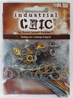 Industrial Chic™ Findings