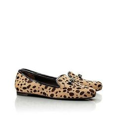 a772715e28fd Tory Burch Hair Calf Chandra Loafer Loafer Shoes