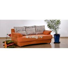 Canapea extensibila Odessa Outdoor Sofa, Outdoor Furniture, Outdoor Decor, Home Decor, Homemade Home Decor, Decoration Home, Yard Furniture, Interior Decorating