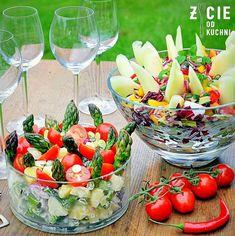 Food Hacks, Potato Salad, Salads, Bbq, Food And Drink, Gluten Free, Menu, Party, Sweets