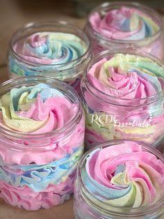 Sugar Scrub Recipe, Sugar Scrub Diy, Sugar Scrub Packaging, Diy Body Scrub, Diy Scrub, Whipped Soap, Whipped Body Butter, Zucker Schrubben Diy, Soap Recipes