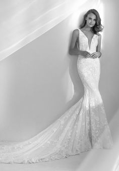 257efa72a40 20 Best Atelier Pronovias 2018 Bridal images