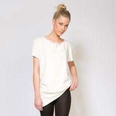 Shirt ZABI - Lovjoi - sustainable fashion made in Germany!