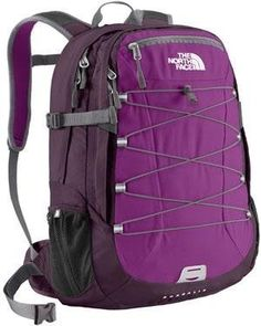 The North Face Women's Borealis Backpack Premiere Purple The North Face. $75.65. Save 15% Off!