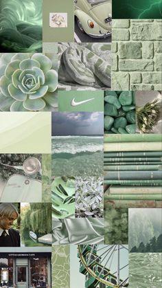 Sage aesthetic wallpaper