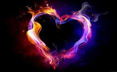 Mooi hart