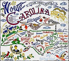 367 Best Carolina In My Mind images in 2019