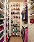 Creative Shoe and Jewelry Storage Ideas