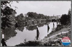 Markkanaal Oosterhout (jaartal: 1960 tot 1970) - Foto's SERC